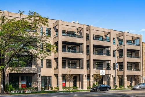 4436 N Western Unit 3, Chicago, IL 60625 Ravenswood