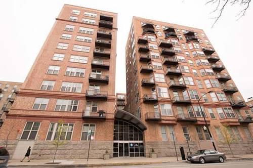 500 S Clinton Unit 217, Chicago, IL 60607 South Loop