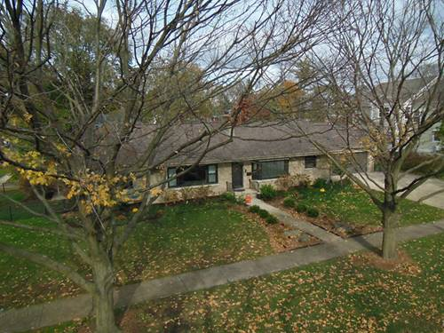 403 E Evergreen, Wheaton, IL 60187