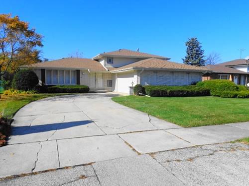10340 S 82nd, Palos Hills, IL 60465