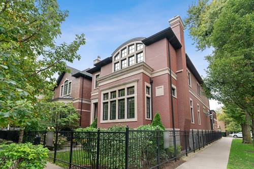 3754 N Janssen, Chicago, IL 60613 Lakeview