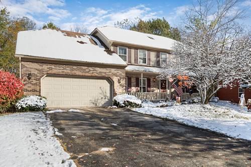 80 Winter Hill, Montgomery, IL 60538