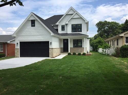 5323 S Catherine, Countryside, IL 60525