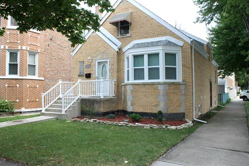 6157 S Keeler, Chicago, IL 60629 West Lawn