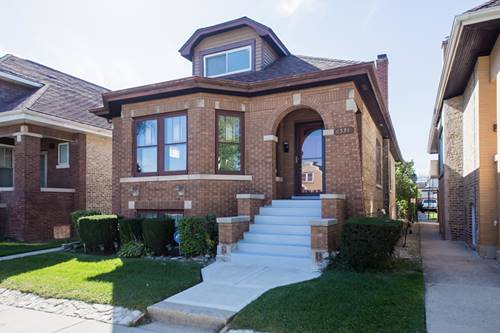 6534 N Natoma, Chicago, IL 60631 Norwood Park