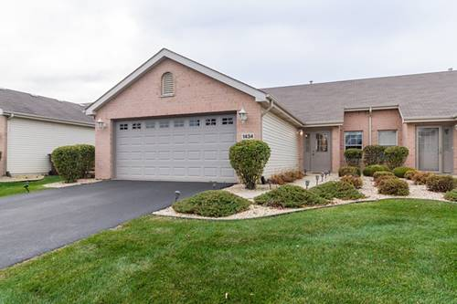 1434 Trailside, Beecher, IL 60401