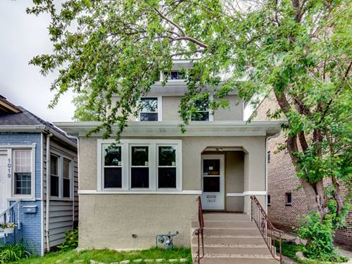 1017 Harlem, Forest Park, IL 60130