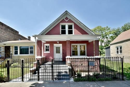 636 N Spaulding, Chicago, IL 60624 East Garfield Park