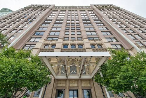 680 N Lake Shore Unit 322, Chicago, IL 60611 Streeterville