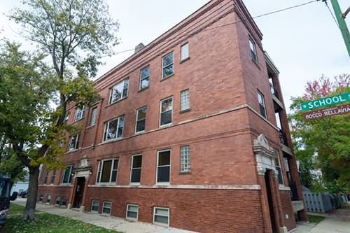 2206 W School Unit 1W, Chicago, IL 60618 Roscoe Village