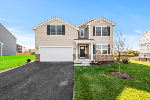 553 Colchester, Oswego, IL 60543