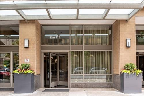 2 E Erie Unit 3305, Chicago, IL 60611 River North