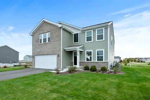 535 Colchester, Oswego, IL 60543