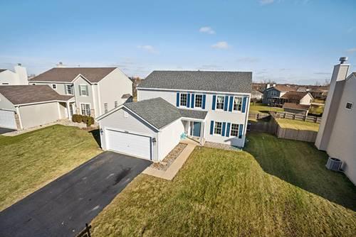 2816 Stonebridge, Plainfield, IL 60586