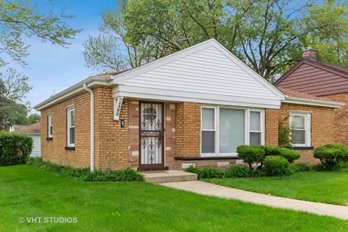 1502 N Maple, La Grange Park, IL 60526