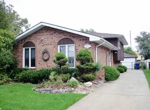 9411 S Mcvicker, Oak Lawn, IL 60453