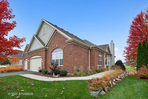 4060 Coyote Lakes, Lake In The Hills, IL 60156