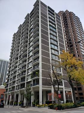 1400 N State Unit 2A, Chicago, IL 60610 Gold Coast