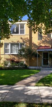 5112 N Mango, Chicago, IL 60630 Jefferson Park