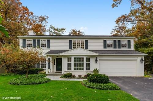 1108 Forest Hill, Lake Forest, IL 60045