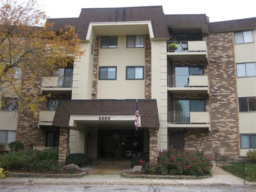 3350 N Carriageway Unit 205, Arlington Heights, IL 60004