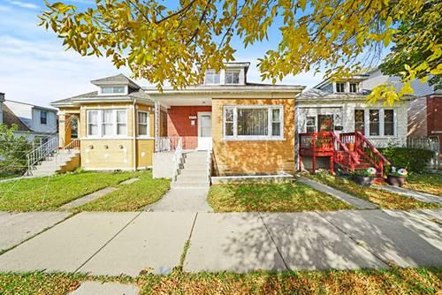 3610 W 60th, Chicago, IL 60629 West Lawn