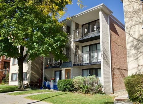 5470 W Higgins Unit 1W, Chicago, IL 60630 Jefferson Park