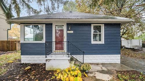 1206 Marie, Joliet, IL 60432