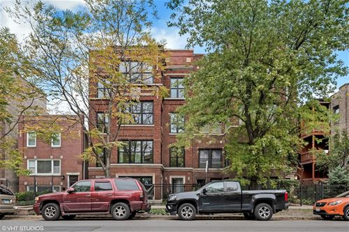 1508 W Addison, Chicago, IL 60657 Lakeview