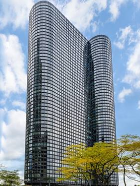 155 N Harbor Unit 4804, Chicago, IL 60601 New Eastside