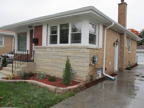 531 50th, Bellwood, IL 60104