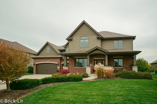 2066 Water Chase, New Lenox, IL 60451