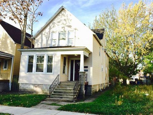11344 S Calumet, Chicago, IL 60628 Roseland