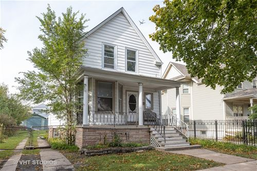 4322 N Lowell, Chicago, IL 60641