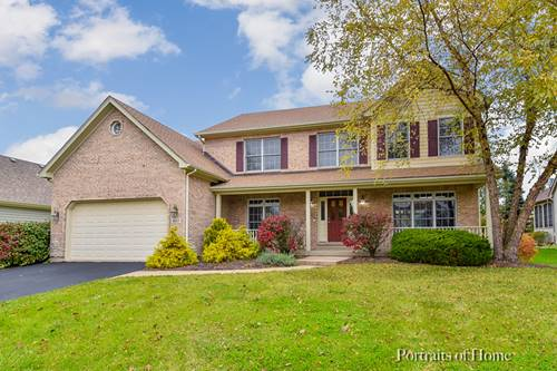 827 Queens Gate, Sugar Grove, IL 60554