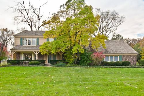 1351 Fairway, Lake Forest, IL 60045