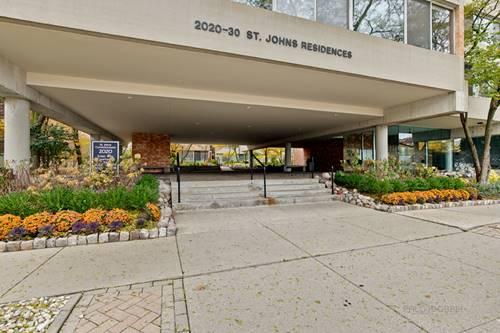 2026 St Johns Unit 101, Highland Park, IL 60035