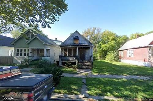 11220 S Stewart, Chicago, IL 60628 Roseland