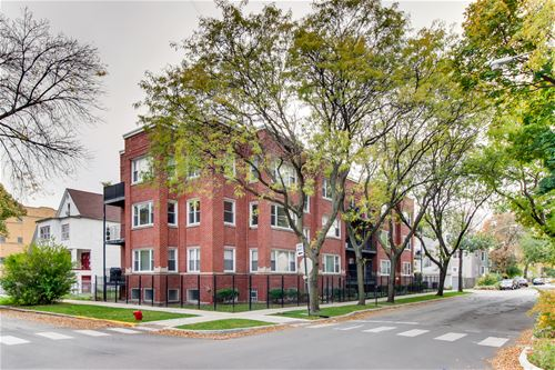 3501 W Wilson Unit 2, Chicago, IL 60625 Albany Park