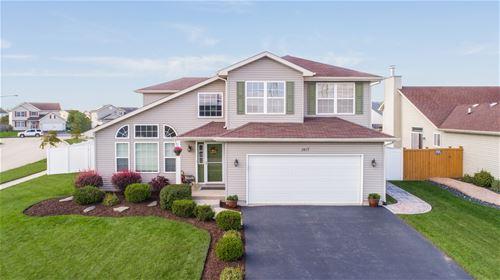 1417 Spring Oaks, Joliet, IL 60431