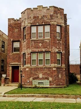 9026 S Justine, Chicago, IL 60620 Brainerd