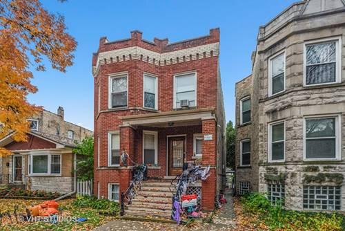 4137 W Cornelia, Chicago, IL 60641 Avondale