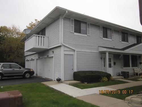 6094 Fremont Unit 6094, Hanover Park, IL 60133