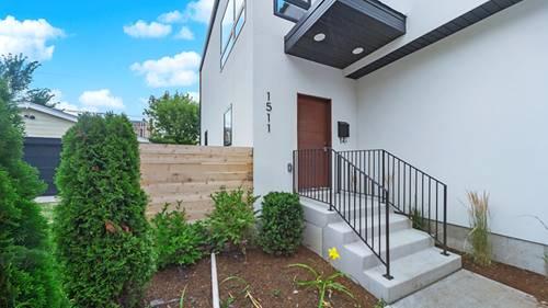 1509 Wilder, Evanston, IL 60202