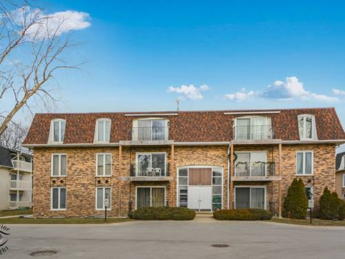 5700 Circle Unit 103, Oak Lawn, IL 60453