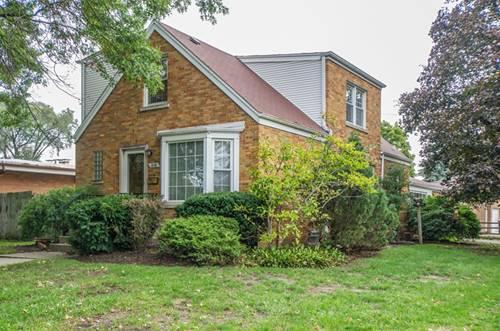 8101 Parkside, Morton Grove, IL 60053