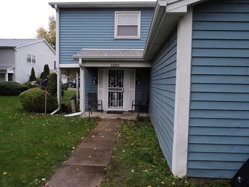 1320 N Glen Circle Unit B, Aurora, IL 60506