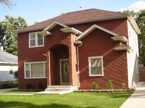 1469 Burr Oak, Homewood, IL 60430