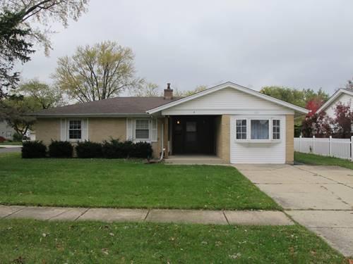 502 Brynhaven, Elk Grove Village, IL 60007