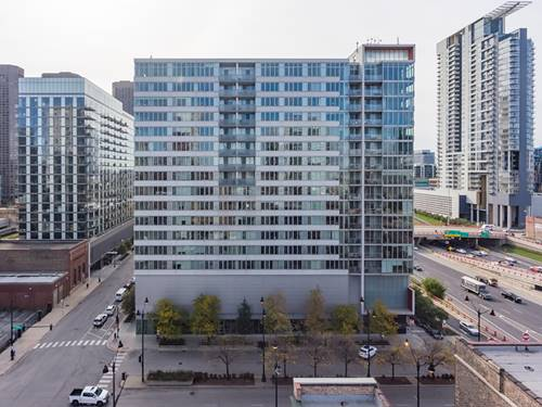 659 W Randolph Unit 513, Chicago, IL 60661 The Loop
